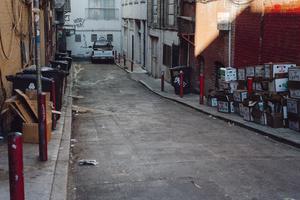 Stark Alley