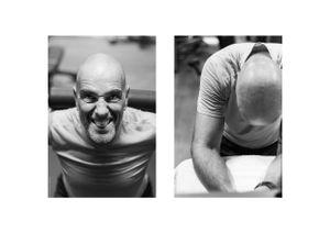 Inhale | Exhale - model Walter (6/6)