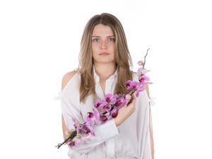 Flower Power - Emmy -