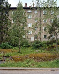 #84 Björkhagen, 2011