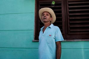 06.08.2016 Trinidad, Cuba