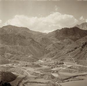 site near Yussufuli © Gigi Roccati