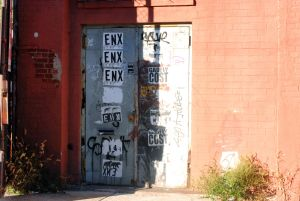 ENX Door