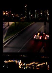 N°187 - Lignes de Nuit - Pause - 2013/2014.