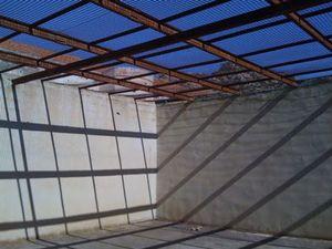 Bunker Yard time area