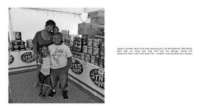 Radius: Jaylynn, Jernelle, Jaison & Justin shopping for July 4th fireworks