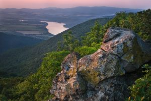 The magnificent Danube Bend and Börzsöny Hills | Duna-Ipoly National Park (Hungary)