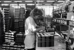 Clarks Shoe Factory 2