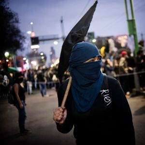 Generation Ayotzinapa