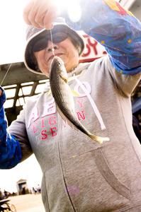 small catch