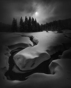 Rhodope Winter