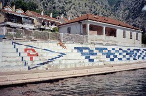 Montenegro, Kotor 2014