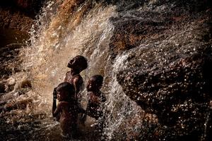 Kardjatou, Africa.