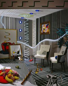 Room, Untitled #2