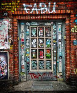Hidden Hamburg Fabu