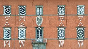 Palazzo dei Calavieri di Malta o della Vecchia Dogana - Lungarno Galilei, Pisa