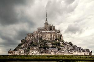 Mt. Saint Michel