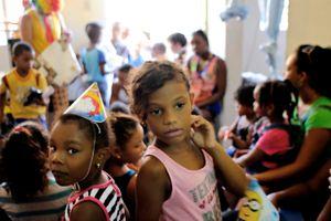 08.07.2016 Trinidad, Cuba.