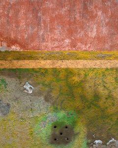 Wall Abstract 5