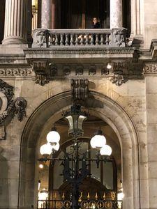 Paris, Opéra Garnier