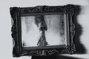 Mirror © Cecil B