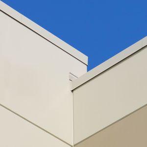 Pristine illusion of new construction