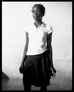 Postcards from Haiti