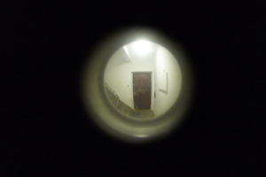 The Peephole