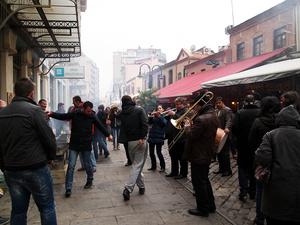 thessaloniki 2011