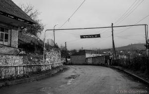 """KAREN 33"" The whole village mourns."