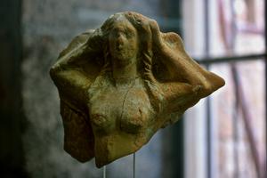 Moiri (Mourning Figure)