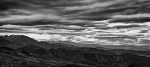 San Bernardino Range