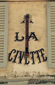 La Civette