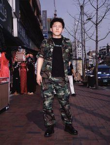 A Reserve Soldier, #7 © Jae-gu Kang