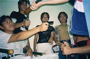 © ZHENG Gouju, Yangjiang Youth #02, 1996Courtesy Three Shadows Photography Centre, Beijing