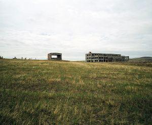 Mardai, Mongolia