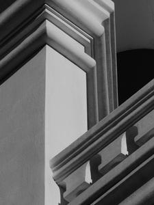 Mission Architectural Details