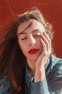 Elisenda Portrait