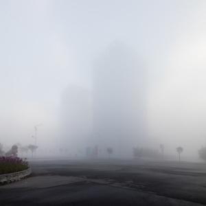 Dystopian Sublime 2