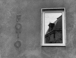 "Esslingen, Baden-Württemberg, Germany, 1995, from ""Touchless Automatic Wonder""  © 2009, Lewis Koch"