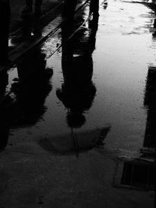 La Pluie (The Rain)
