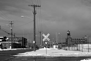 Cleveland, December