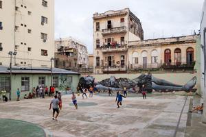 Havana, 2015