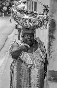 Bertha Lidia Hechavarría