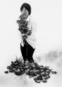 Juliette et les 47 Roses Roses