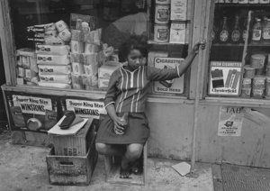 Lower East Side, NYC, 1967