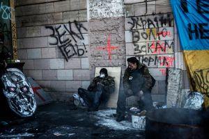 Behind Kiev's barricades_19