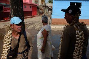 Trinidad. Cuba. 2015