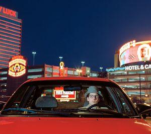 Leaving Vegas