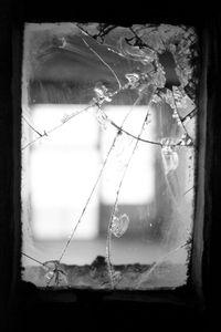 Window 2, Alcatraz
